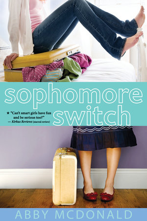 Sophomore Switch by