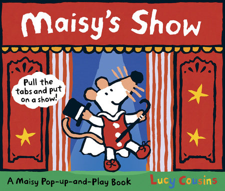Maisy's Show by