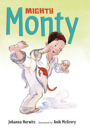 Mighty Monty by