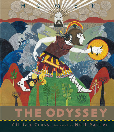 The Odyssey by