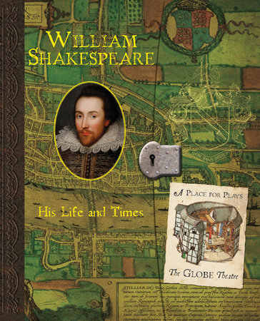 William Shakespeare by Professor Ari Berk and Kristen McDermott