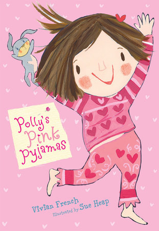 Polly's Pink Pajamas by