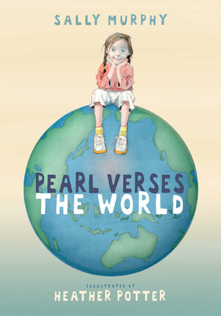 Pearl Verses the World by