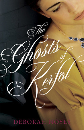 The Ghosts of Kerfol by