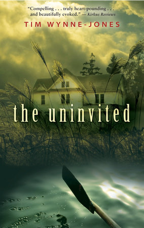 The Uninvited by