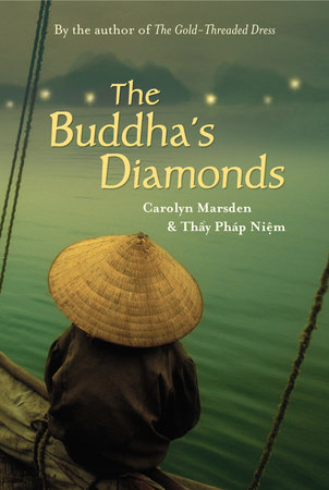 The Buddha's Diamonds by Thay Phap Niem and Carolyn Marsden