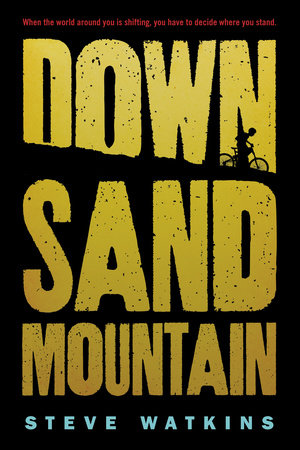 Down Sand Mountain by