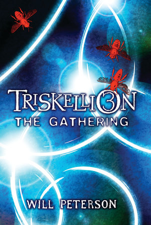 Triskellion 3: The Gathering by