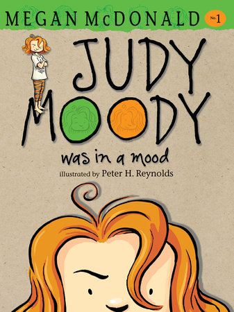 Judy Moody by