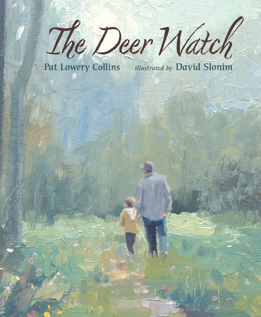 The Deer Watch by