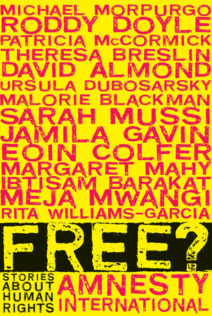 Free? by