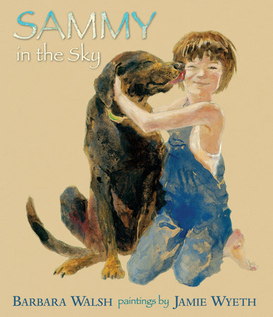 Sammy in the Sky by
