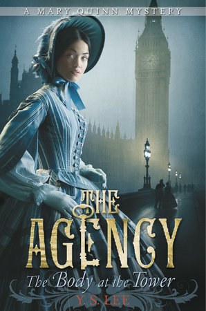 The Agency 2: The Body at the Tower
