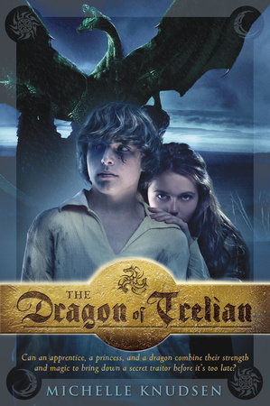 The Dragon of Trelian by