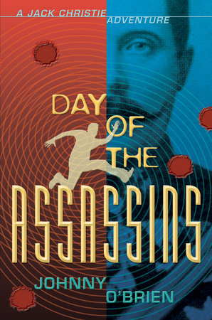 Day of the Assassins by