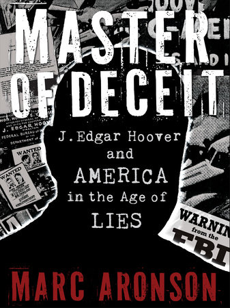 Master of Deceit by