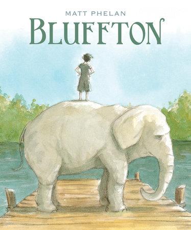 Bluffton by