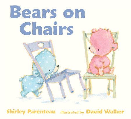 Bears on Chairs by