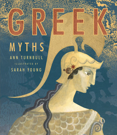 Greek Myths by