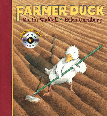 Farmer Duck by