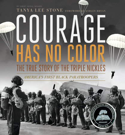 Courage Has No Color, The True Story of the Triple Nickles by