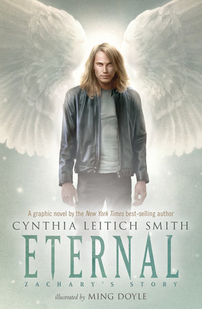Eternal: Zachary's Story by