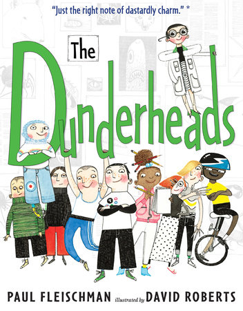 The Dunderheads by