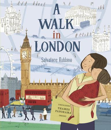 A Walk in London by