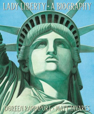 Lady Liberty by