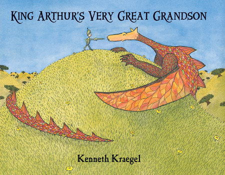 King Arthur's Very Great Grandson by