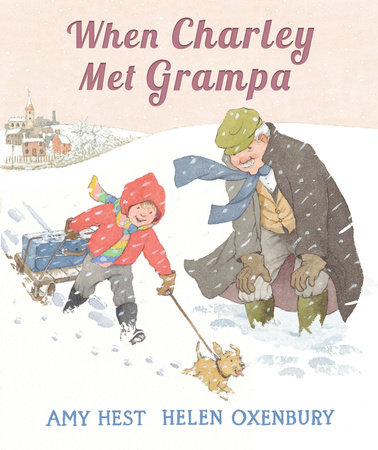 When Charley Met Grampa by