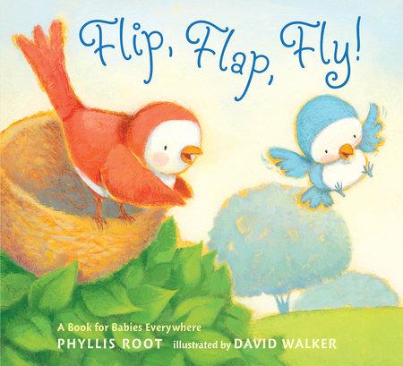 Flip, Flap, Fly! by