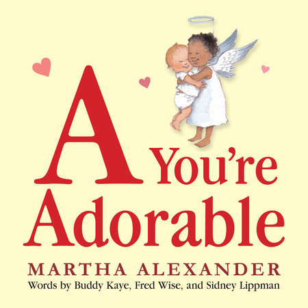 A You're Adorable by