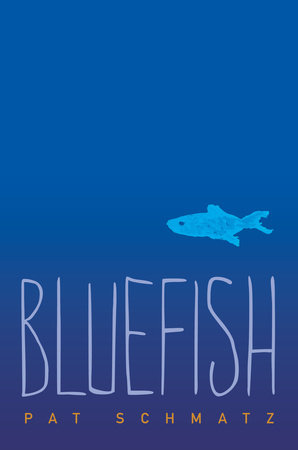 Bluefish by