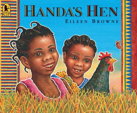 Handa's Hen by