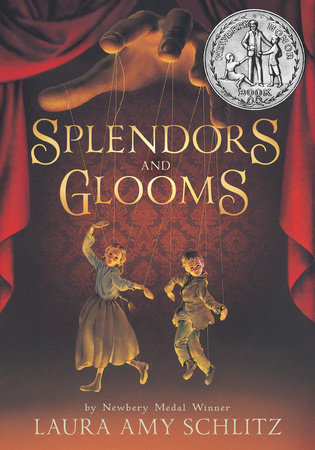 Splendors and Glooms by