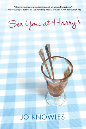 See You at Harry's by