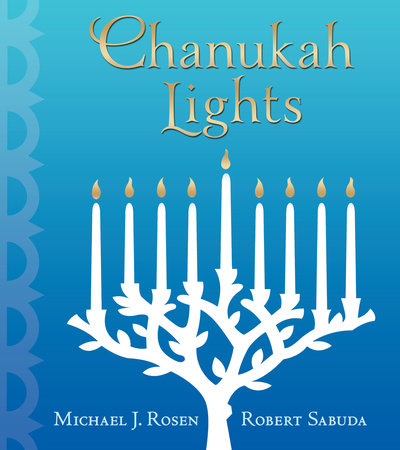 Chanukah Lights by