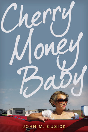 Cherry Money Baby by