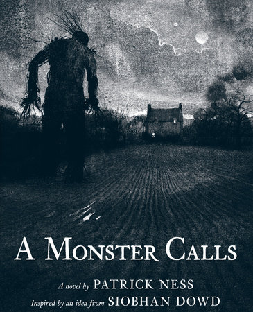 A Monster Calls by