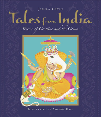 Tales from India by Jamila Gavin