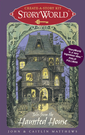 StoryWorld: Tales from the Haunted House by