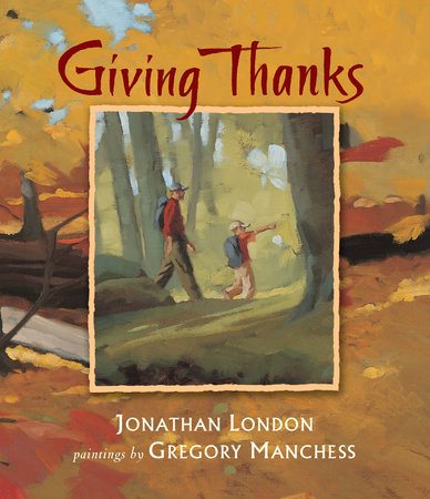 Giving Thanks by