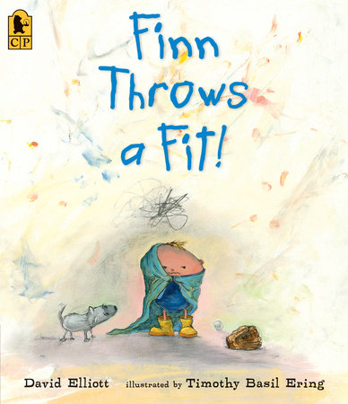 Finn Throws a Fit by David Elliott