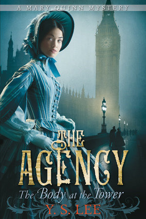 The Agency 2: The Body at the Tower by