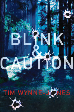 Blink & Caution by