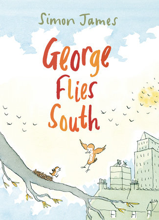 George Flies South by