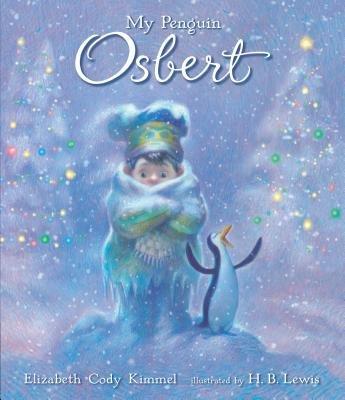 My Penguin Osbert by