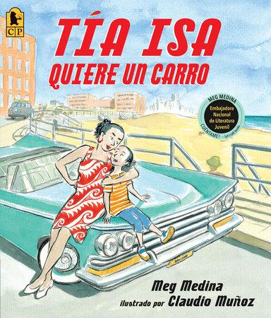 Tia Isa Quiere Un Carro by