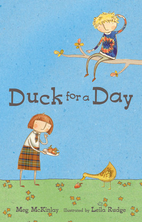 Duck for a Day by